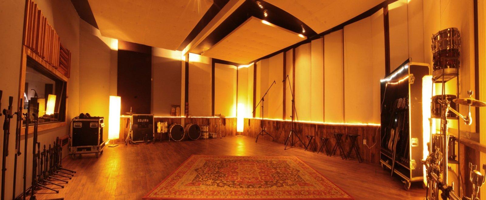SILVER CORD Studio | Home